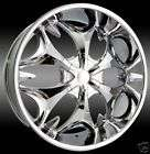 CUSTOM WHEELS, MAYA LOWENHART items in CHROME RIMS WHEELS store on