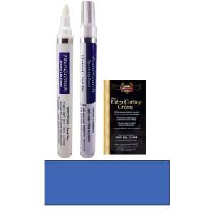 1/2 Oz. Sky Blue Metallic Paint Pen Kit for 2000 Hyundai