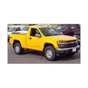 Trim Accessory Package, for the 2006 Chevrolet Colorado Automotive