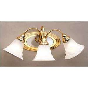 Kichler Three Light Bath Fixture