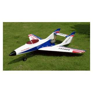 Radio Remote Controlled RC White U.S. Air Force Plane Toys & Games