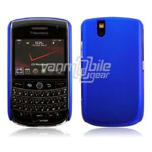 BACK CASE COVER + LCD SCREEN PROTECTOR 4 BLACKBERRY TOUR 9630 PHONE