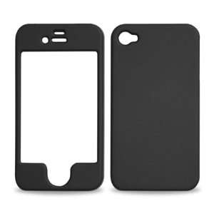 Fashionable Perfect Fit Rubberized Hard Protector Skin