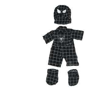 Spider Bear II Boy Outfit Teddy Bear Clothes Fit 14   18