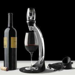 Vinturi Red Wine Aerator 6 piece Gift Set