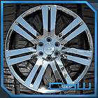 Factory 20 Chevy Silverado GMC Sierra HD 2500 Wheels Tires Set of 4