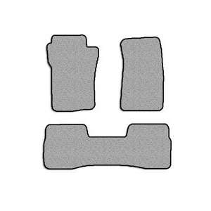 Ford Explorer Sport Trac Simplex Carpeted Custom Fit Floor Mats   3 PC