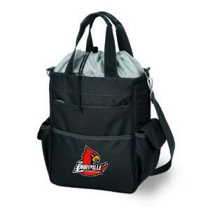 Picnic Time NCAA Louisville Cardinals Activo Tote Sports