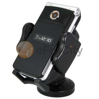 UNIVERSAL CAR VENT MOUNT HOLDER FOR SAMSUNG CELL PHONE