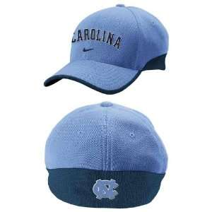 Nike North Carolina Tar Heels (UNC) Sky Blue Players Hat