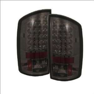 Spyder LED Euro / Altezza Tail Lights 02 06 Dodge Ram 1500