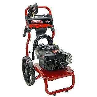 Gas Pressure Washer with 7.0 hp Briggs and Stratton Engine  Craftsman