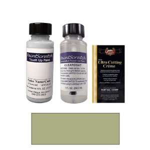 matt) Metallic Paint Bottle Kit for 2000 Mercedes Benz Matt/Trim