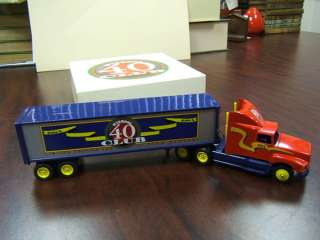 Winross 40 Club 1994 Limited Ed. Tractor Trailer MIB