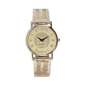 Georgia   Vogue Mens Watch   Gold