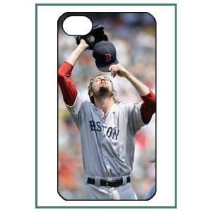 Boston Red Sox Baseball iPhone 4s iPhone4s Black Designer
