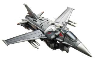 Transformers Prime Animated Series Deluxe Starscream Super Action