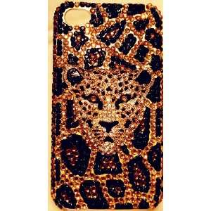 AT&T Sprint High Quality Bling Crystals Cell Phones & Accessories