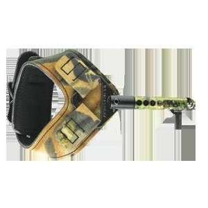Scott Archery 3004NBC Wildcat Release Ncs Buckle Camo