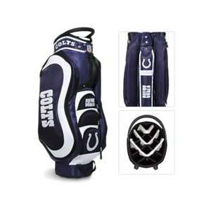 Team Golf NFL Indianapolis Colts   Cart Bag  Sports