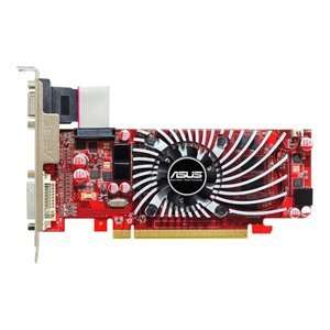 ASUS, Asus EAH5570/DI/1GD3(LP) Radeon 5570 Graphics Card