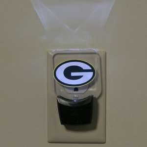 Green Bay Packers LED Night Light