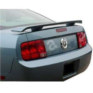 05 09 Ford Mustang Factory Style Spoiler   Painted or Primed  D3