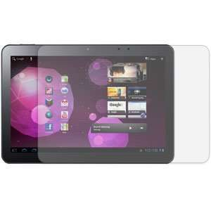 Samsung Galaxy Tab 10.1 Anti Glare Screen Protector (Samsung GT P7510)