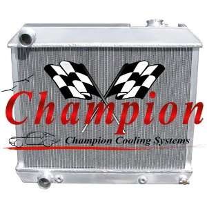 1965   Manufactured by Champion Cooling Systems, Part Number 2284