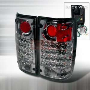 XToyota Toyota Pick Up Led Tail Lights /Lamps Performance