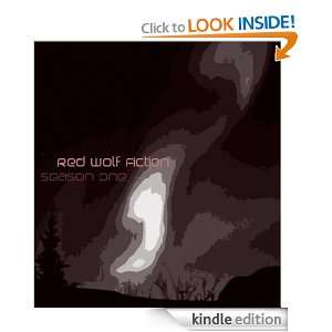 Gift of the Oma (Red Wolf Fiction) Peter Schafer  Kindle