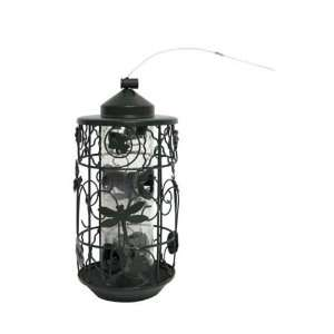 The Dragonfly  Squirrel Proof Mixed Feeder (Bird Feeders) (Squirrel